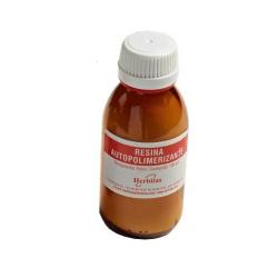 Resina autopolimerizzante HERBITAS, polvere