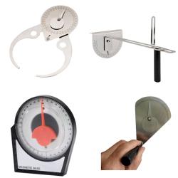 Kit per le misurazioni biomeccaniche