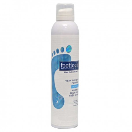Very Dry Skin Formula 3