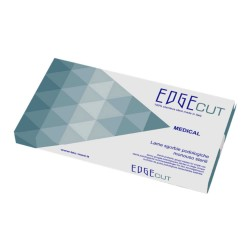 EDGE CUT LAME SGORBIE MEDICALI STERILI