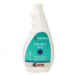 ECO-JET flacone spray 500 ml.
