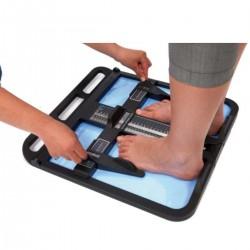 Pedigrafo e misuratore del piede