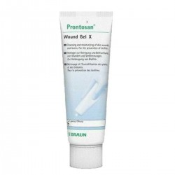 PRONTOSAN WOUND GEL