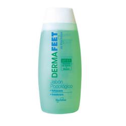 Detergente podologico by Herbitas