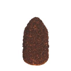 Capsule abrasive testa a punta misura 1