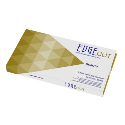 EDGE CUT BEAUTY Lame estetica sterili