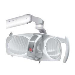 MP 3020 Lamp