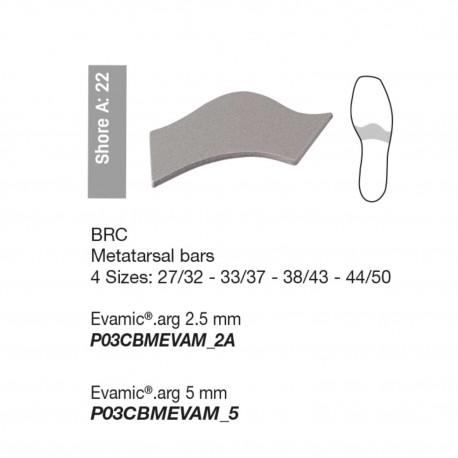 Avampiede BRC Metatarsal bars