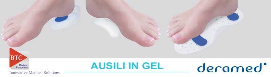 Ausili in gel Deramed®