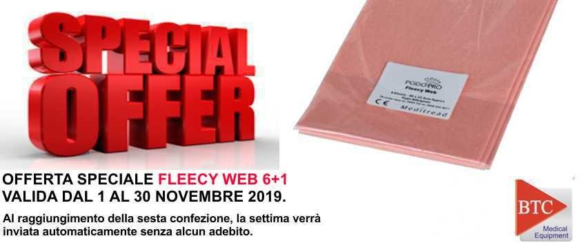Fleecy Web