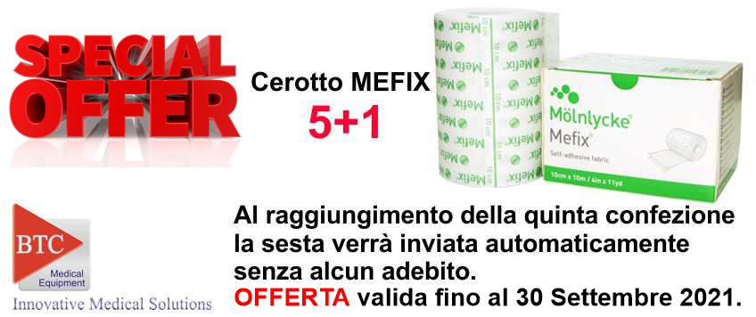 CEROTTO MEFIX
